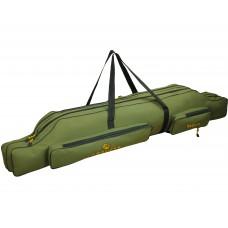 2 Layer Heavy Duty Fishing Rod Bag(New Style)