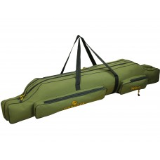 2 Layer Heavy Duty Fishing Rod Bag(New Style)