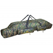 3 Layer Fishing Rod Bag