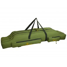 3 Layer Heavy Duty Fishing Rod Bag (New Style)