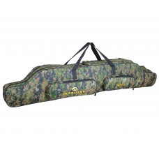 2 Layer Fishing Rod Bag (New Style)