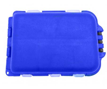 Fishing Tackle Box - 10 Compartments