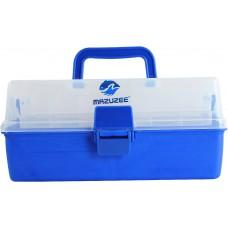2 Layer Multifunctional Fishing Tackle Box