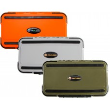 Waterproof Portable Tackle Box (28 Compartment ) - MZTB-11