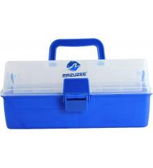 Two Layer Multifunctional Fishing Tackle Box