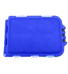 Fishing Tackle Box - 10 Compartments - MZTB-01