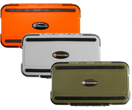 Waterproof Portable Tackle Box (28 Compartment )
