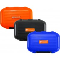 12 Compartment Waterproof Portable Tackle Box