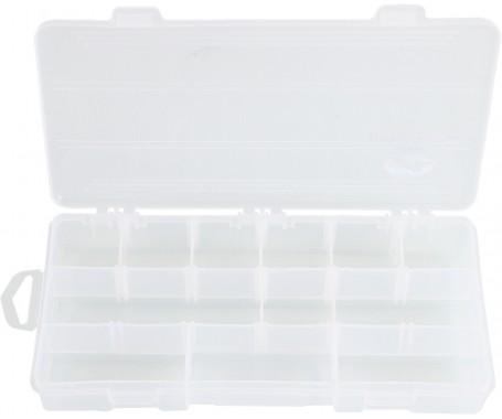 Lure Storage Box (15 Compartments)