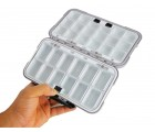 28 Compartment Waterproof Portable Tackle Box