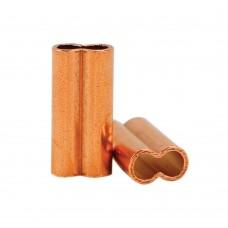 Copper Sleeve - Double