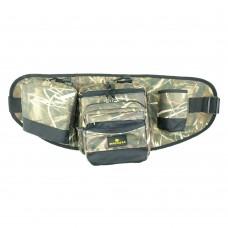 Waist Pack Bag - 2 Side Pocket