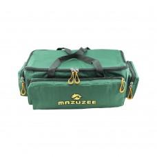 Hand Caster Bag - Green