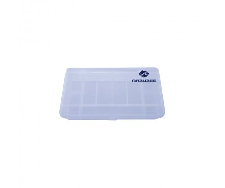 Fishing Tackle Box - 11 Compartments
