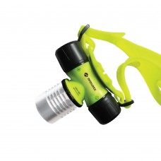 3W Cree LED Rechargeable Diving Head Lamp