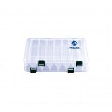 Lure Storage Fishing Tackle Box - 14 Compartments - MZTB-05