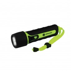 3W Super White LED Diving Torch - MZDT01
