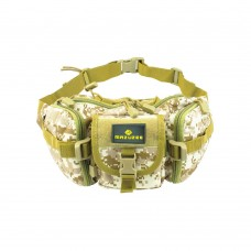 Waist Storage Bag - 4 Centre Pocket