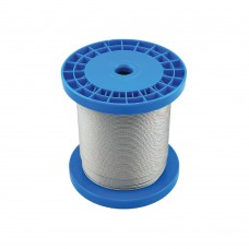 S.S. Wire 7 X 7 Uncoated