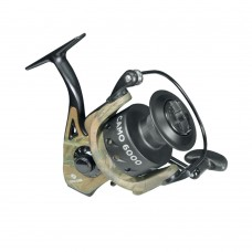 Camo 4000 & 6000 - Fishing Reel