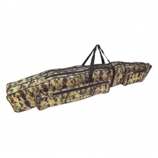 2 Layer Fishing Rod Bag