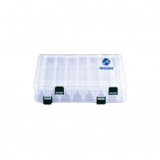 Lure Storage Fishing Tackle Box - 14 Compartments