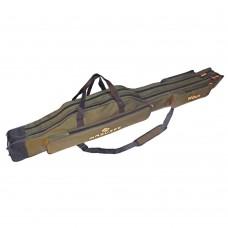 2 Layer Heavy Duty Fishing Rod Bag