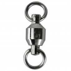 Ball Bearing Swivel-Black Nickel Plated