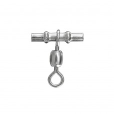 Branch Swivel - (100 Pieces) - Nickle