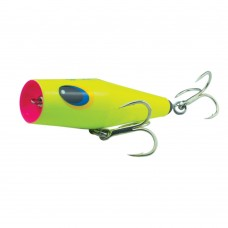 Floating Big Cup Popper Fishing Lure - HUX170F-XXX (170mm / 220g)