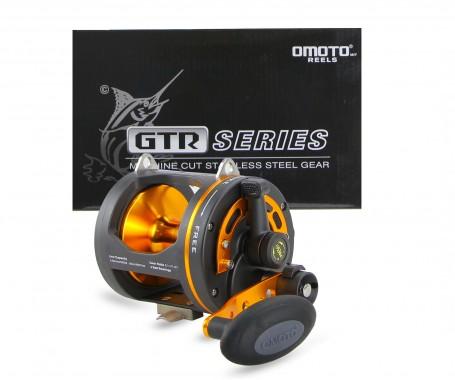 OMOTO GTR-II Series (T30L-II)