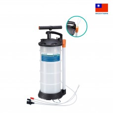 Manual Fluid Extractor 4 Litres - (MZMFE-4L)