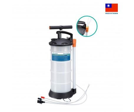 Manual Fluid Extractor 4 Litres - (MZMFE-4L)