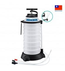 Manual Fluid Extractor 18 Litres - (MZMFE-18L)