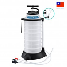 Manual Fluid Extractor 18 Litres - (MZMFE-18L)