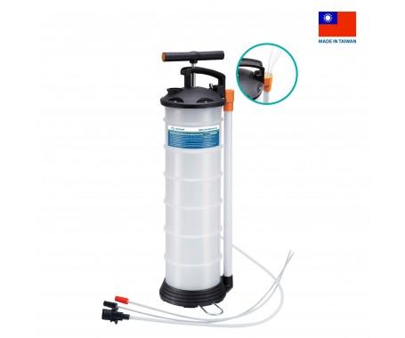 Manual Fluid Extractor 6.5 Litres - (MZMFE-6.5L)