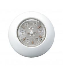 LED Push - ON / OFF Light (SM) - (00165-WH)