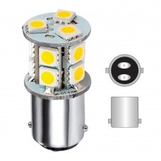 LED Bulb for Navigation Light - 12V 01167-WH