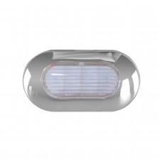 LED CEILING LIGHT (FM) -00767-BU & 00767-WH