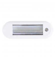 LED Interior Light With Touch Switch - (00769-02)