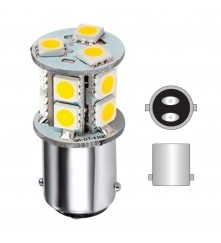 LED Bulb - (01167-WH)