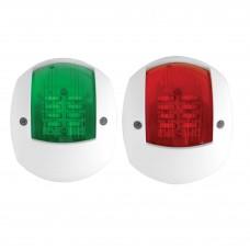 LED Navigation Side Light Pair - (MZMNL4-01W)