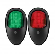 LED Navigation Side Light Pair - (MZMNL3-01B)