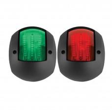LED Navigation Side Light Pair - (MZMNL4-01B)