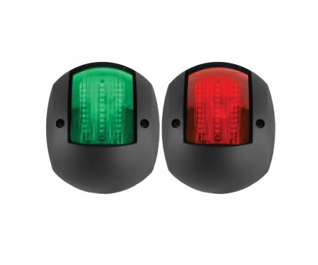 LED Navigation Side Light Pair - (MZMNL4-01B)