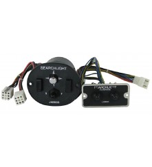 Secondary Remote Control Kit For: 135L - (43670-0005)
