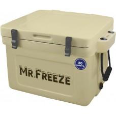 Mr. Freeze - 28 L Ice Box Cooler