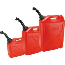 Fuel Jerrycan - 5Ltr, 10Ltr & 20Ltr