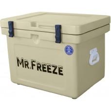 Mr. Freeze - 52 L Ice Box Cooler