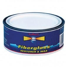 Fiberglass Restorer & Wax - MODEL 410